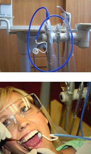 How to use Blue Boa Dental Suction Tubing and tools to advance your practice