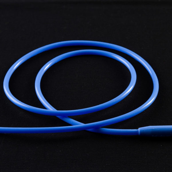 The Blue Boa 48 Inch Dental Suction Tubing